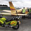 UK Civil Air Patrol supports the NHS with life-saving flights