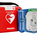 An AED for the ordinary person in the extraordinary moment