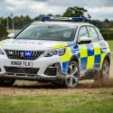 Peugeot supports police and fire authorities with new fleet of over 1500 vehicles