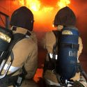 Dräger launches 'Health for the Firefighter' campaign in response to firefighters' health concerns