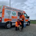 Freemasons provides vital support for London voluntary search and rescue team