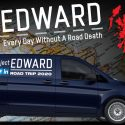 Project Edward launches 2020 road safety awareness week