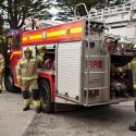 Cornwall FRS goes for gold with new structural fire fighting PPE