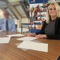 MoU formalises collaboration between the RNLI and HM Coastguard