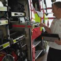 Holograms, tablets and Teams – Mid and West Wales Fire and Rescue Service is going digital