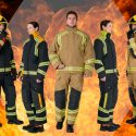 EOS heralds a new dawn in structural fire fighting PPE