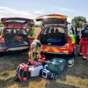 HELP Appeal makes second £250,000 donation to British Association for Immediate Care