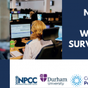Officers and staff invited to give their views on police wellbeing as part a national survey