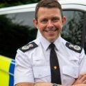 Jeremy Vaughan promoted to Chief Constable of South Wales Police