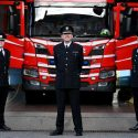 New Assistant Chief Fire Officers appointed to Shropshire Fire and Rescue Service