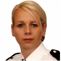 Lucy D'Orsi announced as new British Transport Police Chief Constable