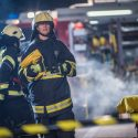 Digital radio upgrade for Norfolk Fire and Rescue Service