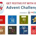 TeamPolice launches 'get fit for Christmas' advent challenge