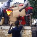 Equipment donated to protect Gambian communities from COVID-19
