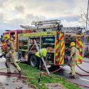 Electrical safety first for East of England's firefighters
