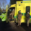 South East Coast Ambulance Service welcomes military support