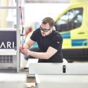 Ambulance manufacturer brings all production in-house