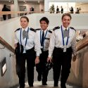Babcock celebrates launch of training programme for London's police recruits