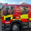 Leicestershire FRS introduces FireMap to share incident, water and risk information