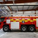 Capita celebrates key milestones under Defence Fire and Rescue Project contract