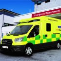 Project Siren: Ford and Venari to launch new lightweight ambulance