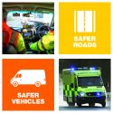 Sign up for an ARRM Emergency Response Driving Standards MasterClass