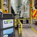 Welsh Ambulance Service uses ultrasonic atomisers in fight against COVID