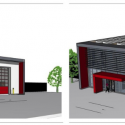Planning application for new fire station at Worksop approved