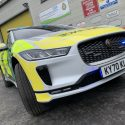 West Midlands adds two 100% electric cars to ambulance fleet