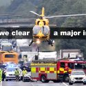 ARRM webinar looks at collaboration at major incidents on the Strategic Road Network