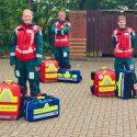 Devon's emergency medics to acquire new lifesaving vehicle