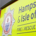 Hampshire and the Isle of Wight fire and rescue services combine