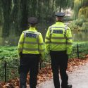Research project awarded National Police Wellbeing Service funding