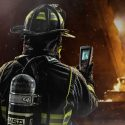 Breakthrough technology for firefighter search and rescue