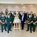 Welsh Ambulance Service unveils new training facility