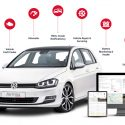 Advanced telematics solution with integrated event data recorder