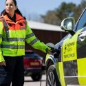 New plug-in hybrid vehicles to help Highways England cut emissions