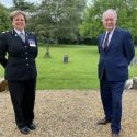 Debbie Tedds confirmed as Warwickshire's first female Chief Constable