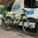 havebike delivers purpose-built e-bikes for Hertfordshire Constabulary