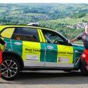 West Yorkshire Medic Response Team launches lifesaving vehicle