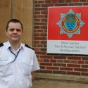 Assistant CFO leaves West Sussex for Suffolk Chief Fire Officer role