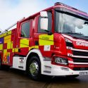 Hertfordshire fire appliances switch to cleaner fuel