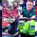 National fitness and wellness charity challenge launched to support emergency services