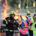 Gatwick Airport validates emergency plan with multi-agency exercise