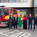 Kent Fire and Rescue Service achieves accreditation for customer service excellence